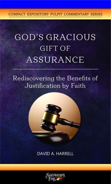 God's Gracious Gift of Assurance