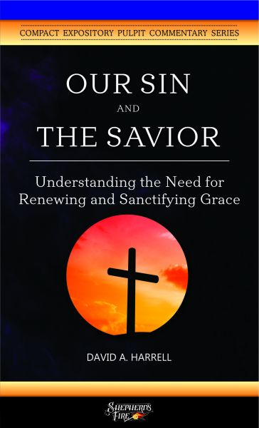 Our Sin and the Savior