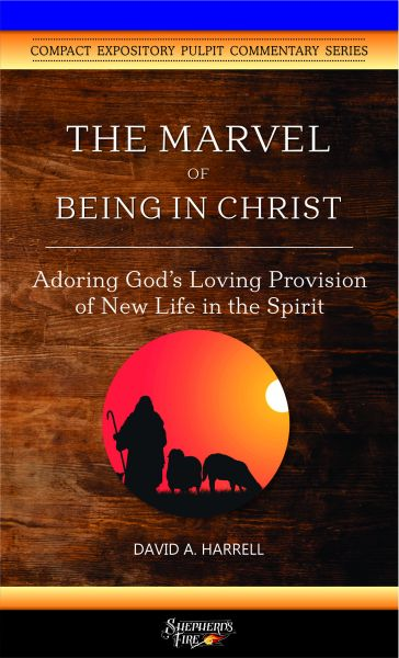 The Marvel of Being in Christ